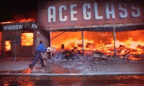 Risultati immagini per market baltimore riot