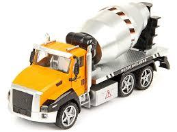 <b>Игрушка Drift Concrete Mixer</b> 64975 | www.gt-a.ru