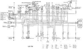 yamaha gt 80 engine diagram yamaha wiring diagrams online