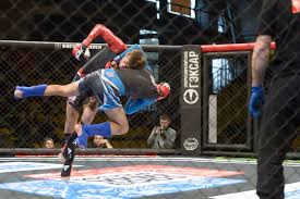 All-Russian <b>Mixed Martial Arts</b> (<b>MMA</b>) Competition held with support ...