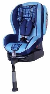 <b>Автокресло</b> группа 1/2 (9-25 кг) <b>Welldon Royal</b> Baby SideArmor ...