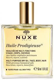 <b>Nuxe</b> Huile <b>Prodigieuse Multi</b>-<b>Purpose</b> Dry Oil 50ml