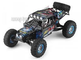 <b>Игрушка</b> WLToys WLT-10428-2 4WD 1:10