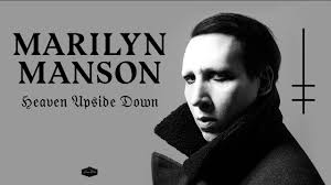 <b>MARILYN MANSON</b> - <b>Heaven</b> Upside Down - YouTube