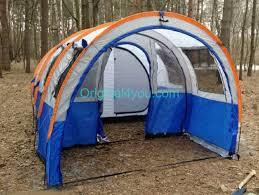 6850руб. <b>Палатка 4</b>-<b>х местная</b> туристическая <b>кемпинговая</b> Lanyu ...