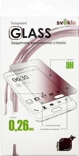 <b>Защитное стекло Svekla для</b> Xiaomi Mi A2 Lite / Redmi 6 Pro ...