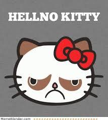 hello kitty via Relatably.com