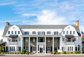 Colgate Inn: Hamilton NY Hotels | Official Website