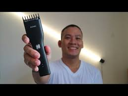 This is the <b>Xiaomi Enchen Boost</b> Hair Clipper - YouTube