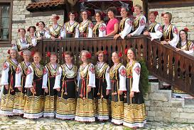 Image result for bulgarian woman singer