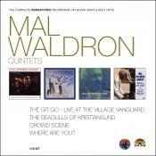 <b>Mal Waldron</b> - display_artist products CAM JAZZ