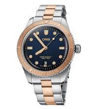 Купить <b>Часы Oris 733</b>-<b>7707</b>-<b>43</b>-<b>55MB</b> Divers Sixty-Five в Москве ...