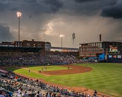 bull city summer documents a season at the ballpark the 3987