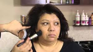 how to apply makeup over 50 makeup ideas tips