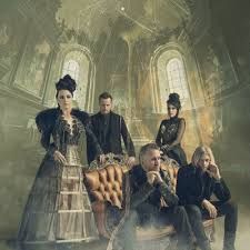"""<b>Evanescence</b> on Twitter: """"Limited edition <b>Fallen</b> vinyl are available ..."""