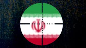 Image result for trumps war on Iran