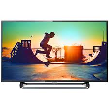 """Купить <b>телевизор Philips</b> LED 55"""" <b>черный 55PUS6262</b>/<b>60</b> цена в ..."""