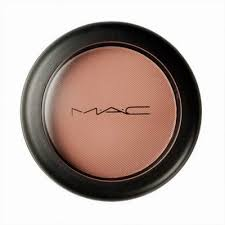 Mosaic trends: <b>Румяна MAC powder blush</b> в оттенке Melba ...