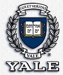 Image result for logo yale university
