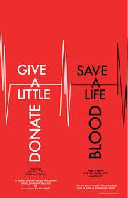 best images about blood donation advertising poster for blood drive at fit