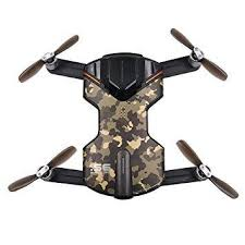 Wingsland <b>S6</b> RTF UAV <b>Foldable</b> Selfie 4K UHD Camera <b>Foldable</b> ...