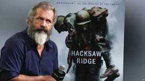 """Resultado de imagen para Mel Gibson (""""Hacksaw Ridge"""")"""