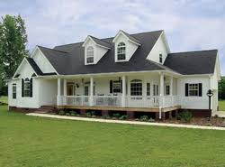 Home Plans   a Wrap Around Porch   House Plans and MoreHouse Plans   a Wrap Around Porch