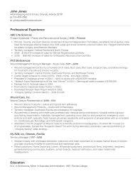 r eacute sum eacute tips biosource staffing view sample reacutesumeacute