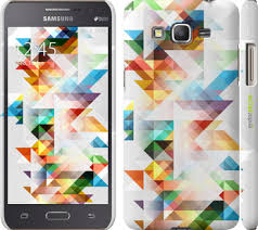 Чехлы для Samsung Galaxy Grand Prime G530H, - печать на ...