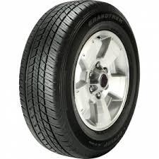 • <b>Dunlop Grandtrek ST30</b> 225/60R18 100H • SUV Tyres ≡ Express ...