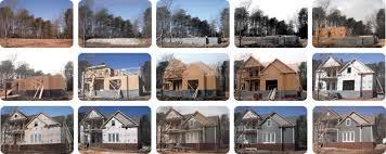 pratt home builders build on your lot site analysis