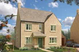 tetbury bovis homes build home cotswold