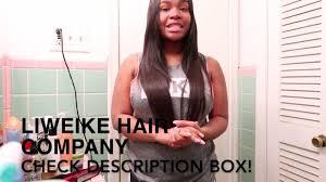 Affordable <b>18</b>'<b>20</b>'<b>22</b>' Bundles with <b>16</b>' Closure Straight Hair INSTALL ...