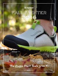 Spenco® Footwear | Fall/Winter <b>2016</b> Catalog | no SRPs by Spenco ...