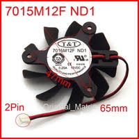 Graphics Video Card Cooling Fan