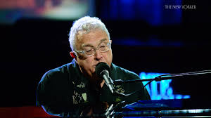 <b>Randy Newman</b> Contemplates the Universe | The New Yorker