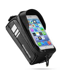 Shop Now For The ROCKBROS 017-2 1L <b>Bike Bag Bicycle</b> Front ...