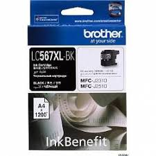 <b>Картридж Brother LC-569XLBK</b> купить: цена на ForOffice.ru