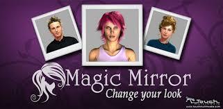 <b>Magic</b> Mirror, <b>Hair</b> styler - Apps on Google Play