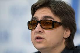 Сергей <b>Филин</b>: «Надеюсь, зрение восстановится»