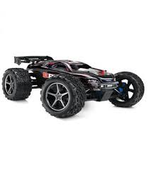 <b>RC машина Traxxas E</b>-<b>Revo</b> 1/10 4WD Brushed Black | Купить ...