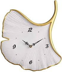 AQSWDE Chinese modern <b>fashion creative</b> ginkgo <b>leaf shape</b> ...
