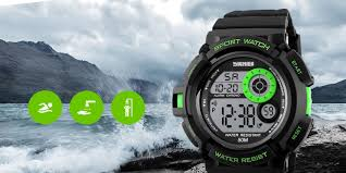 Top 10 Best Sport Watches in 2019 - HQReview