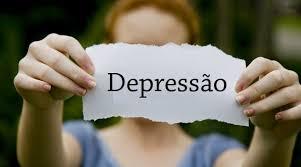 Resultado de imagem para Depressão é uma doença