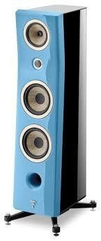 <b>Напольная акустическая</b> система <b>Focal Kanta</b> N°3 — купить по ...