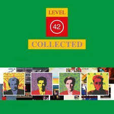 <b>Level 42</b> - <b>Collected</b> (2LP) – Funky Moose Records