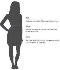 Women's <b>Levi's</b> Clothing Size Chart