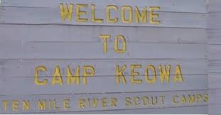 Image result for bsa camp Keowa
