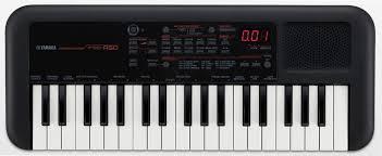 <b>Yamaha PSS</b>-A50. Обзор <b>синтезатора</b>