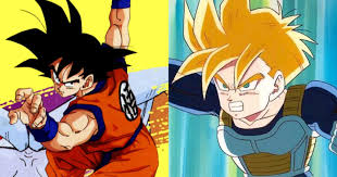 The Mystery Of <b>Super Saiyan</b> Gohan In Dragon Ball Z: <b>Super Saiya</b> ...